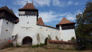 Kirchenburg Rumänien