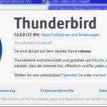 Serienmails mit MailMerge & Thunderbird