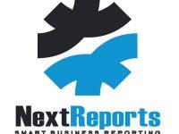 NextReports Logo