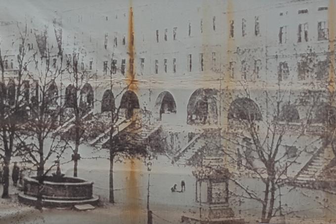 Bolkow Anfang 1900
