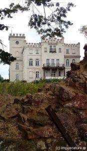 Palac Sady Dolne (Niederbaumgarten)