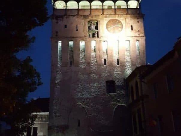 Sighișoara (Schäßburg)