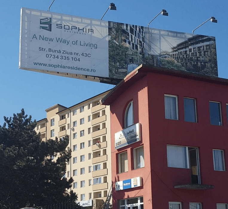 Cluj-Napoca - A New Way of Living