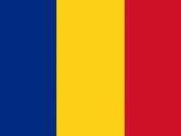 Rumänische Nationalflagge