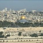 Rumänien kündigt Botschaftsverlegung nach Jerusalem an
