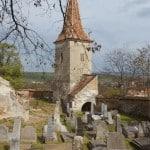 Thalheim (Daia) und Burgberg (Vurpăr)