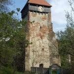 Eine außergewöhnliche Führung: Kirchenburg Hahnbach