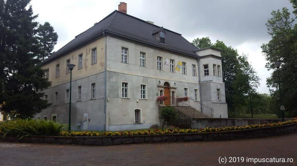 Schloss Bukowiec