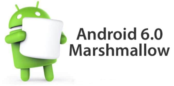 Android 6 Marshmellow