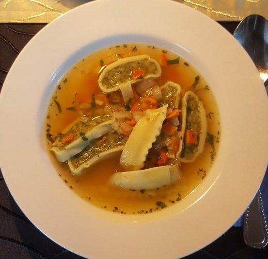 Tütenpfusch und Dosenmurks (1) - Klare Suppe