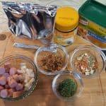 Tütenpfusch und Dosenmurks (2): Kartoffelsuppe