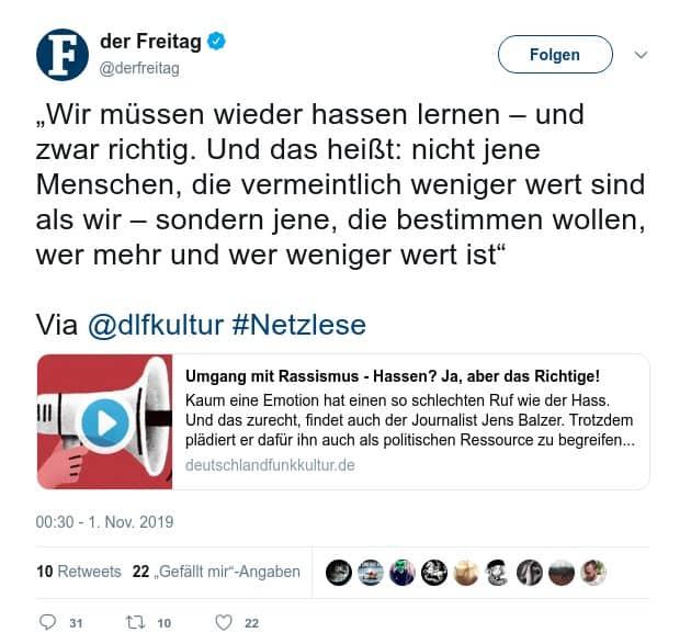 Der Deutschlandfunk und seine angeschlossenen Medien
