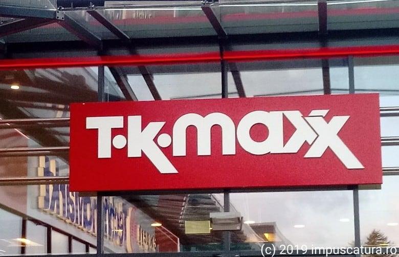 Resterampe TK-MAX