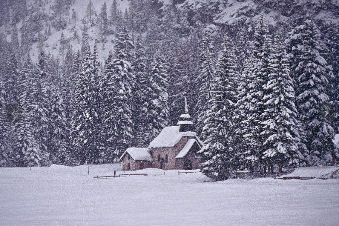 Winterlandschaft Bildquelle: Reinhold Kiss / pixelio.de