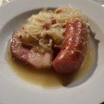 Krautvariationen: Bayrisch Kraut und Sauerkraut