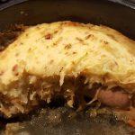 Tütenpfusch und Dosenmurks (3) - Bratwurst-Auflauf