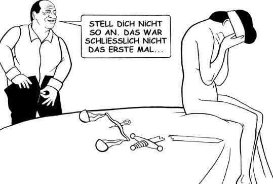 Die deutsche Justiz 2020